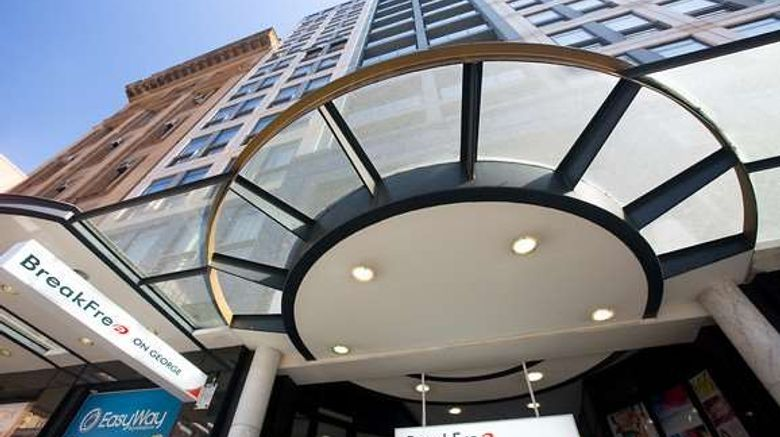 """Mantra Sydney Central Exterior. Images powered by <a href=""""http://web.iceportal.com"""" target=""""_blank"""" rel=""""noopener"""">Ice Portal</a>."""