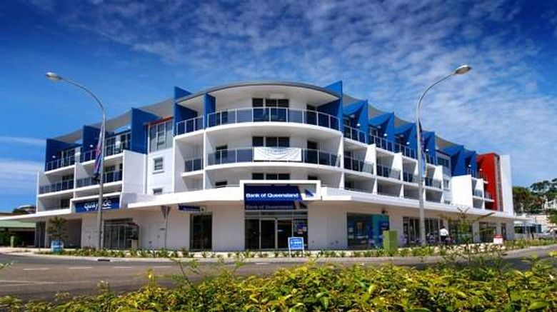 """Mantra Quayside Exterior. Images powered by <a href=""""http://web.iceportal.com"""" target=""""_blank"""" rel=""""noopener"""">Ice Portal</a>."""