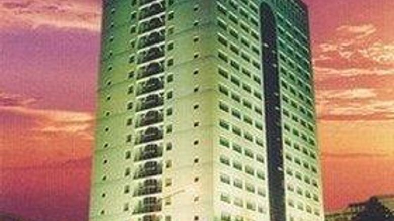 """Fuzhou Hotel Exterior. Images powered by <a href=""""http://web.iceportal.com"""" target=""""_blank"""" rel=""""noopener"""">Ice Portal</a>."""