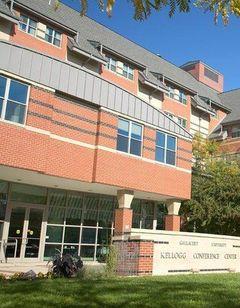 Kellogg Conf Hotel Gallaudet University