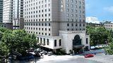 Hangzhou ZhongShan International Hotel Exterior