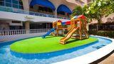 Krystal Beach Acapulco Pool
