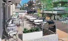 Hotel Cattolica Major
