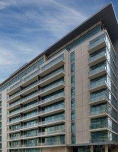 Nuran Marina Serviced Apartments