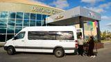 Dimond Center Hotel Recreation