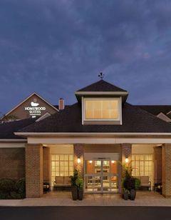 Homewood Suites Allentown/ Bethlehem