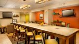 Hampton Inn Pampa Restaurant