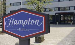 Hampton by Hilton Amsterdam Airport