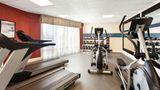 Hampton Inn Watertown Health