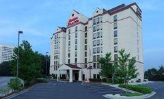 Hampton Inn & Suites Atlanta-Galleria