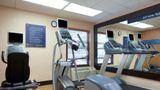 Hampton Inn Lawrenceville Health