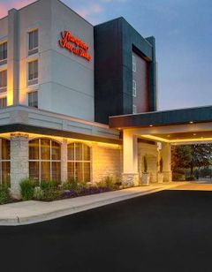 Hampton Inn & Suites Austin Airport