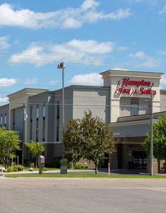 Hampton Inn & Suites Alexandria