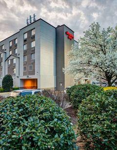 Hampton Inn Baltimore-Glen Burnie