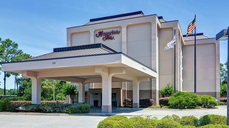 """Hampton Inn Mountain Brook Exterior. Images powered by <a href=""""http://web.iceportal.com"""" target=""""_blank"""" rel=""""noopener"""">Ice Portal</a>."""
