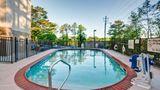Hampton Inn Mountain Brook Pool