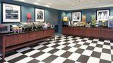 Hampton Inn & Suites Bloomington-Normal Restaurant