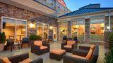 Hilton Garden Inn Clarksville Exterior