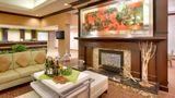 Hilton Garden Inn Clarksville Lobby