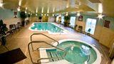 Hilton Garden Inn Clarksville Pool