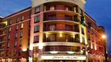 Hampton Inn & Suites Nashville Downtown Exterior