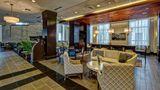 Hampton Inn & Suites Nashville Downtown Lobby