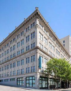 Homewood Suites by Hilton Nashville-Dtwn