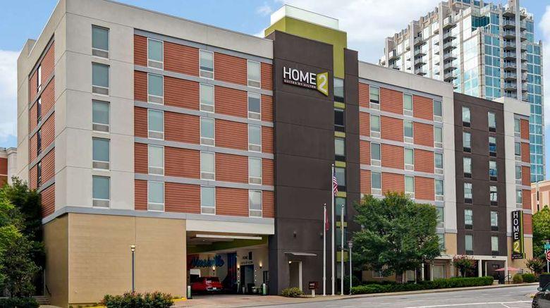 "Home2 Suites Nashville Vanderbilt Exterior. Images powered by <a href=""http://web.iceportal.com"" target=""_blank"" rel=""noopener"">Ice Portal</a>."