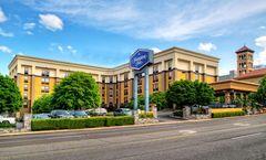 Hampton Inn Nashville Vanderbilt