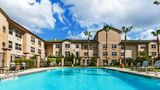 Homewood Suites by Hilton Brownsville Pool