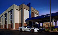 Hampton Inn by Hilton Bowling Green