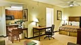 Homewood Suites Columbia Room