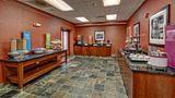 Hampton Inn & Suites Cashiers/Sapphire Restaurant