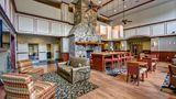 Hampton Inn & Suites Cashiers/Sapphire Lobby