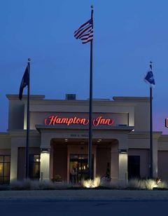 Hampton Inn Colby