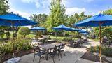 Hilton Chicago/Oak Brook Hills Resort Exterior
