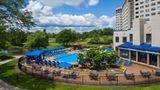 Hilton Chicago/Oak Brook Hills Resort Pool