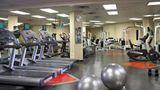 Hilton Chicago/Oak Brook Hills Resort Health