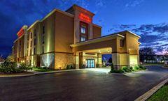 Hampton Inn & Suites, Clarksville, TN