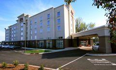 Hampton Inn & Suites Charlotte/Airport