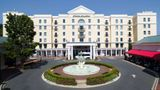 Hampton Inn & Suites South Park Exterior