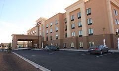 Hampton Inn & Suites Carlsbad