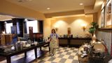 Hampton Inn & Suites Carlsbad Restaurant