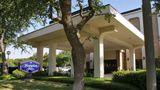 Hampton Inn Dallas-Addison Exterior