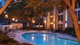 Hampton Inn Dallas-Addison Pool