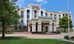 Hampton Inn & Suites Dallas