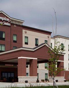 Hampton Inn & Suites - Dodge City