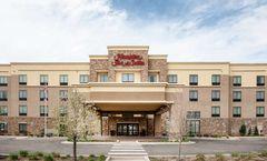 Hampton Inn & Suites Denver/South-Ridge