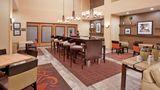 Hampton Inn & Suites Dickinson Lobby