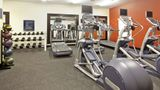 Hampton Inn & Suites El Paso-Airport Health